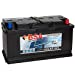 BSA Solar Gel 100 Ah