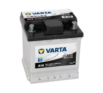 Varta 5404060343122 Starterbatterie 40 Ah -