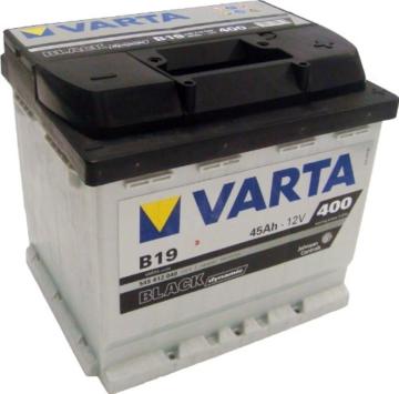 Varta 5454120403122 Starterbatterie 45 Ah -