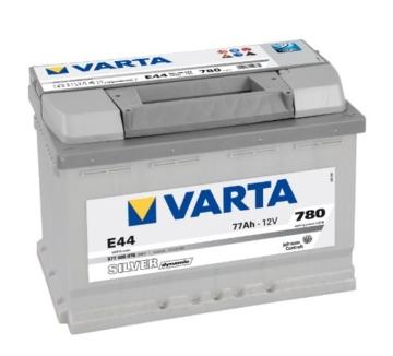 Varta 5774000783162 Starterbatterie 77 Ah -