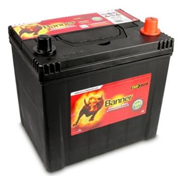 EFB Banner Batterie 65 Ah