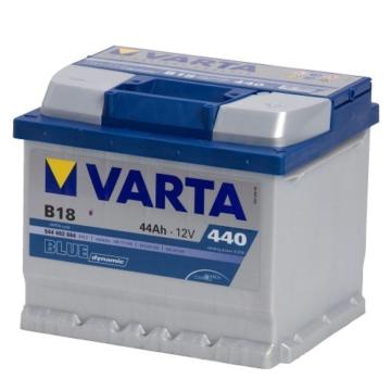 Varta 58344 Autobatterie Blue Dynamic 44 Ah -