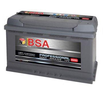 Autobatterie 85Ah 12V 800A/EN ersetzt 72Ah 74Ah 75Ah 77Ah 80Ah AUDI BMW VW OPEL