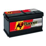 Banner POWER BULL 12V 88Ah P8820 Autobatterie PKW KFZ Starter Batterie P88 20