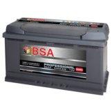 BSA Autobatterie 90Ah 12V Leistungsstark 830A ersetzt 80Ah 85Ah Starterbatterie