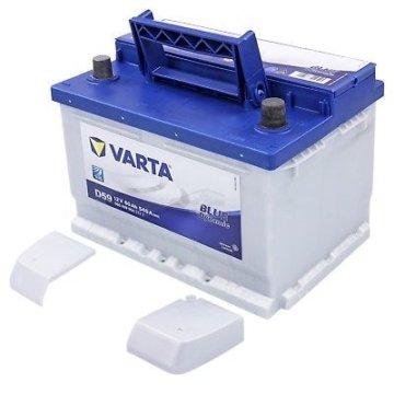 STARTERBATTERIE VARTA BLUE DYNAMIC 60-AH 12-V 540-A 31855363