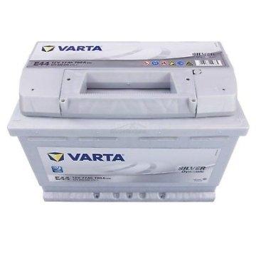 VARTA AUTO-BATTERIE 12V 77AH 780A ERSETZT 70-AH 71-AH 72-AH 74-AH 75-AH 31562229