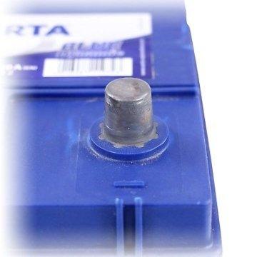 VARTA BLUE DYNAMIC 95-AH 12V AUTOBATTERIE STARTERBATTERIE BATTERIE 31531880